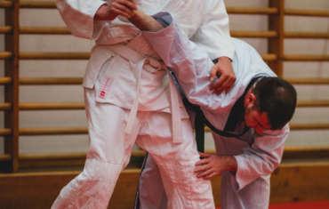 Önvédelmi edzések